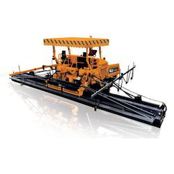 Hydrostatic Sensor Paver Rental Services