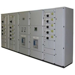 Three Phase Metal Switchgear Panel