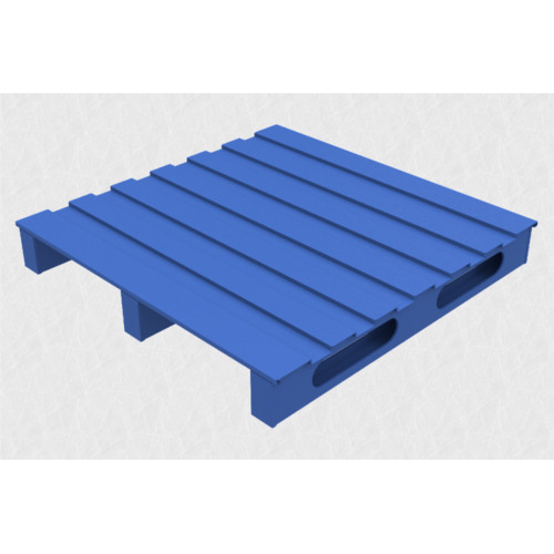 Industrial Steel Pallets