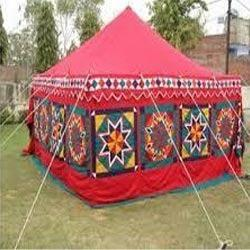 Designer Tent & Shamiyana at Best Price in India