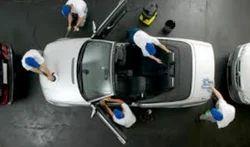 Automobiles Detailing