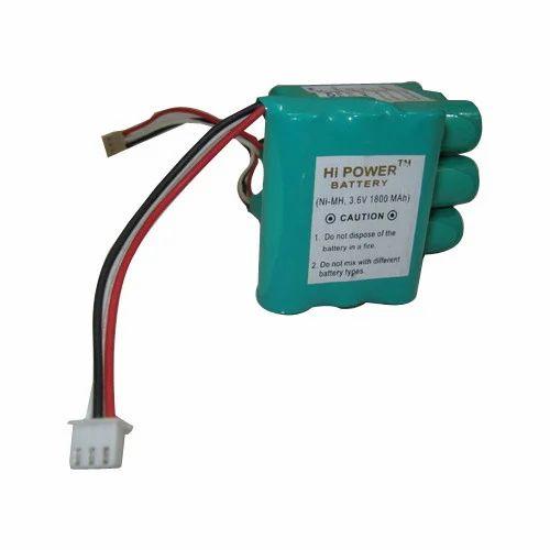 1800mAh NIMH Battery
