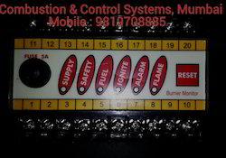 Burner Controller DD810 PR