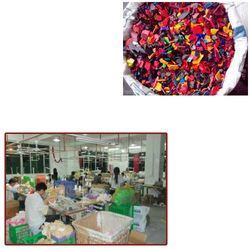 ABS Scrap For Plastic Industry