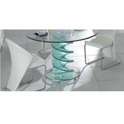 Center Table Glass Furniture