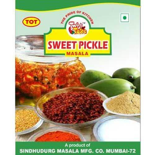 Sweet Pickle Masala, 50 gm to 50 kg