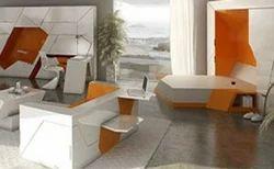 Futuristic Minimalist Furniture Sayco Decor Navi Mumbai Id - Futuristic-minimalist-furniture-from-boxetti