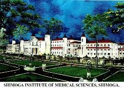 Shimoga Institute of Medical Sciences (SIMS)