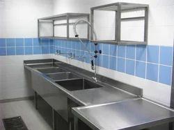 3 Sink Units