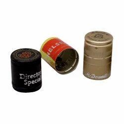 Top Embossed Caps, Packaging Type: Box