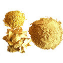 Dried Ginger Flake