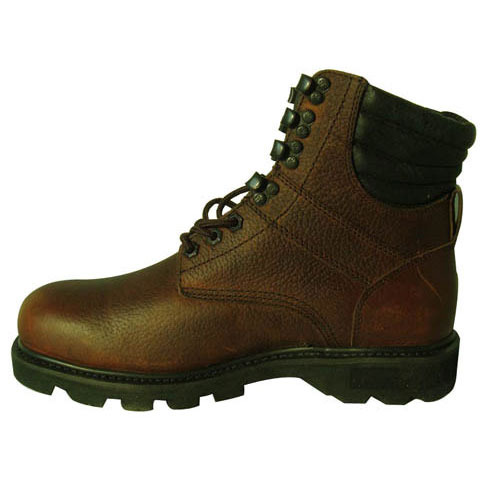Leather Safety Shoes View Specifications Details Of Leather