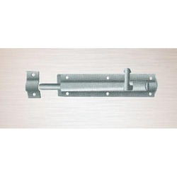 Heavy Duty Steel Tower Bolt