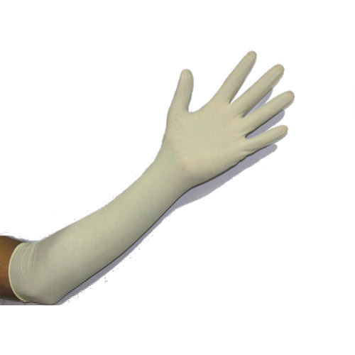 Surgical And Examination Glove Long Cuff Powder Free