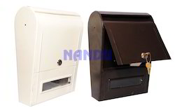 Letter Box Round Model
