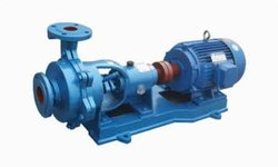 JEC Up To 140 Mtr Condensate Pump, Max Flow Rate: 120 M3/hr