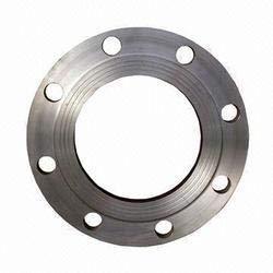 Plate Flange Mild Steel