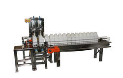 Liquid Filling Line Machine