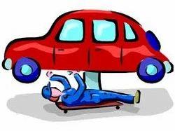 Automobile (Vehicles) Service & Maintenance