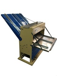 Bread Slicing Machine Double Frame