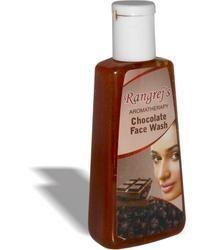 Chocolate Face Wash