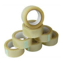 Self Adhesive Clear BOPP Tapes