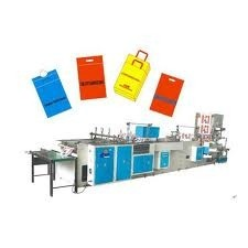 Corn Starch Bag Making Machine