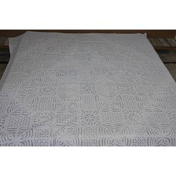 100% Kantha Cotton Bed Sheet