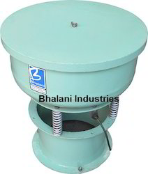 Vibro Stone Tumbling Machine
