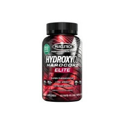 MuscleTech Hydroxycut Powder