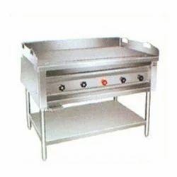 Teppanyaki Grill Griddle Plate Aster Technologies