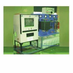EEE Blue / Siemens Gray Vapor Jet Refrigeration System