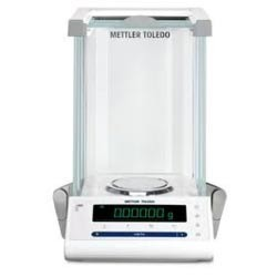 Mettler Semi Micro Balance