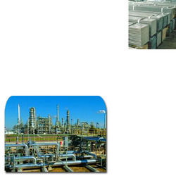 Bearing Steel Flat Bar for Refineries