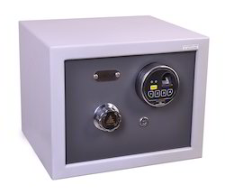 Biometric Safes