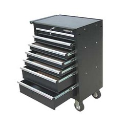 7 Drawer Workstation