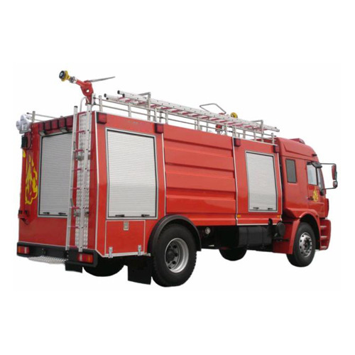 Fire Fighting Vehicles - Fire Fighting Truck Manufacturers