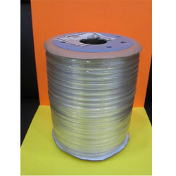 3 Inch Transparent Strap Tape