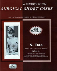 A Textbook on Surgical Short Cases