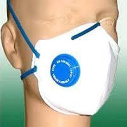 Washable Mask with Valve