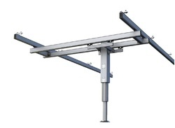 Vertical Lifting Axis