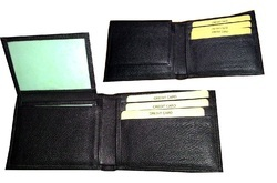 Men''s Leather Wallet
