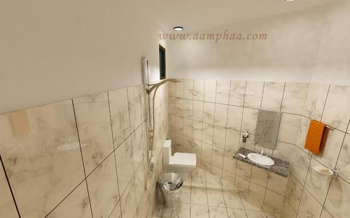 Bathroom wall tiles and floor concept tile design for Bathroom tile designs in india