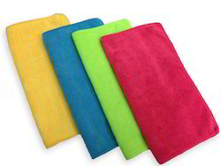 Polyester Microfiber Cloths