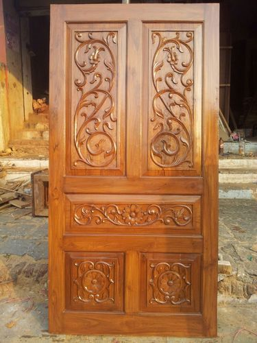 Manufacturer Of Wood Sections Amp Wooden Doors By Nagpur