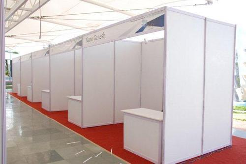 Exhibition Stall Measurements : Decoration octanorm exhibition stall rs square meter events