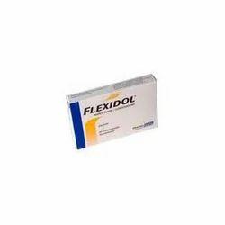 Flexidol Tablets