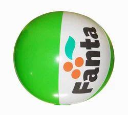 Plastic Advertising Balloons