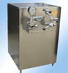 Soya Milk Homogenizer