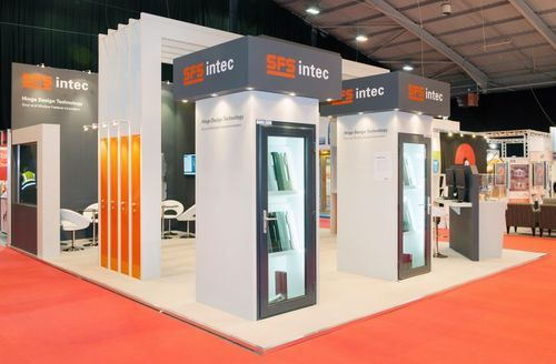 Exhibition Stand Boards : Sign board exhibition stand manufacturer from gurgaon